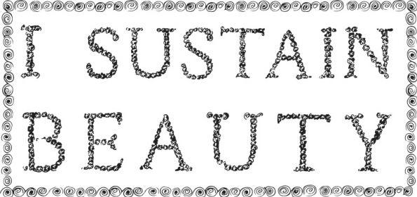 I Sustain Beauty